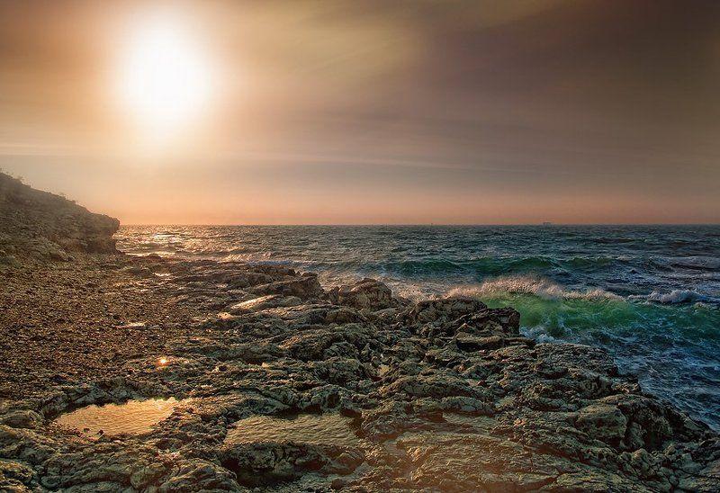 Закт на Черном мореphoto preview