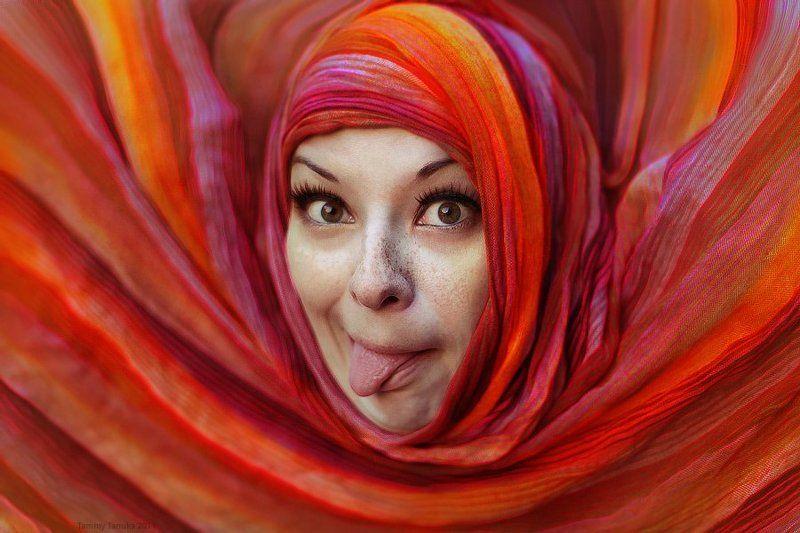 Разноцветный позитив...photo preview