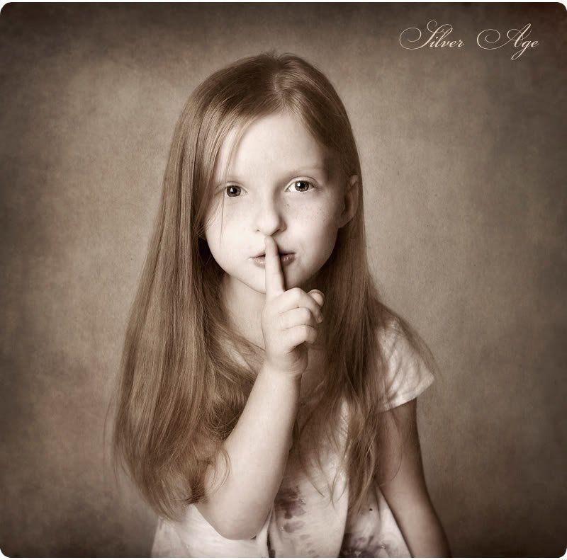 дети, Весь двадцатый векphoto preview