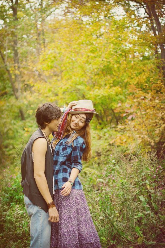 happy, hippy photo preview