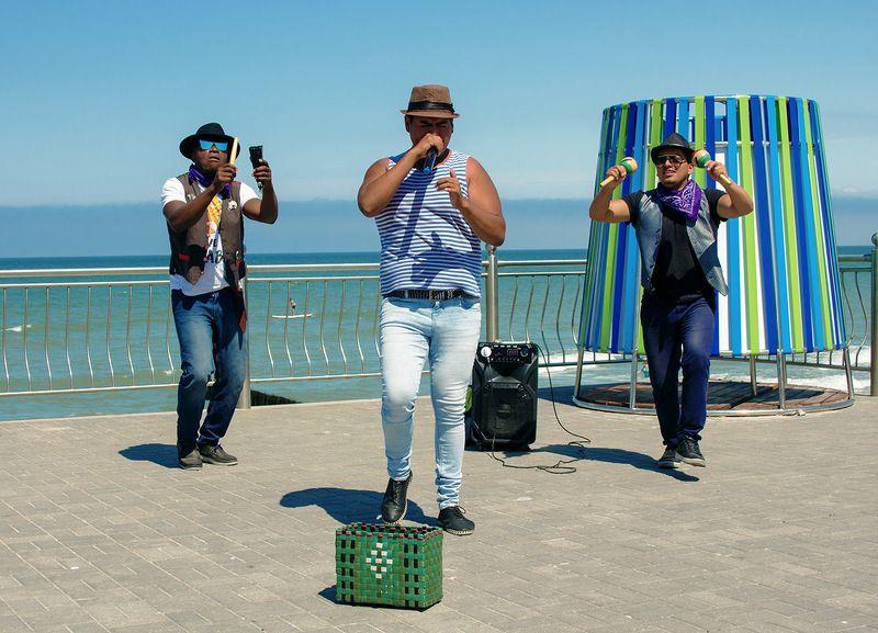 Лето, море, музыка...photo preview