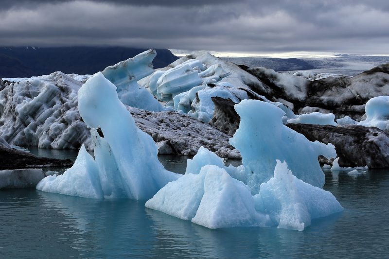 iceberg, travel, landscape, айсберг, путешествие, пейзаж Айсбергphoto preview