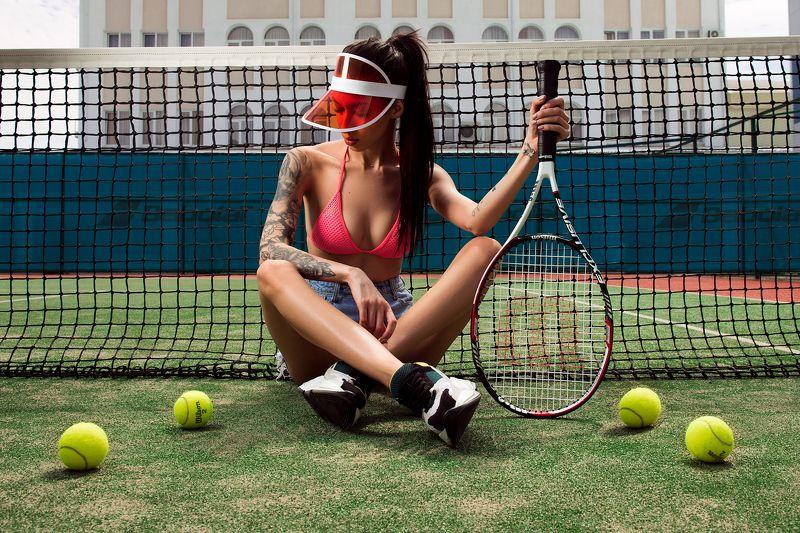 Tennisphoto preview