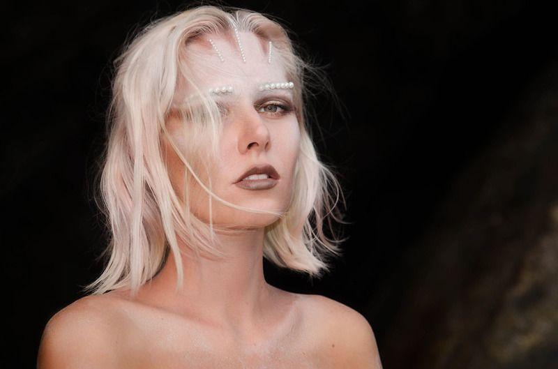 девушка, блондинка, фотосессияспб ***photo preview