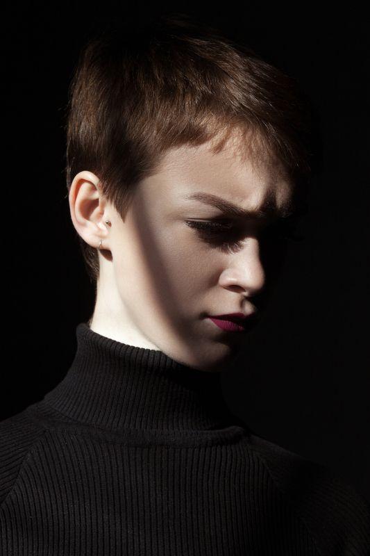 portrait girl model портрет девушка модель russia Ellephoto preview