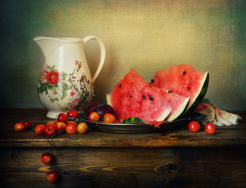Любимые ягодки )photo preview