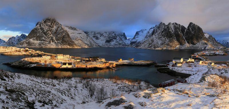 путешествие, лофотены, норвегия, norway, lofoten, travel Красоты лофотенphoto preview
