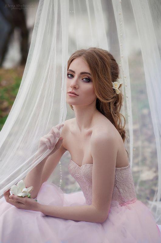 весна, верба, цветение, красота, платье, сказка, пробуждение, spring, willow, flowering, beauty, dress, fairy tale, awakening springphoto preview