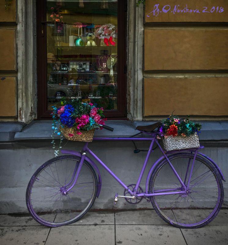 Городской этюд-2photo preview