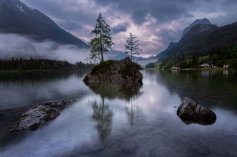 Озеро Хинтерзееphoto preview
