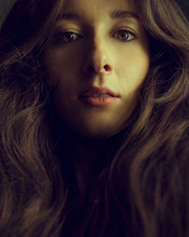 девушка женский портрет Наталиphoto preview