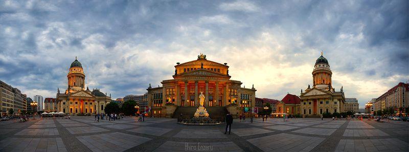 концертный дом берлин Концертный дом Берлинphoto preview