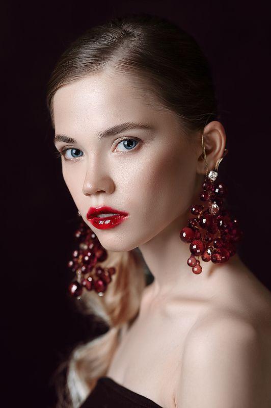 девушка модель арт art портрет бьюти красота street Valeriaphoto preview