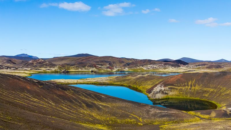 iceland,moutains,highland ...photo preview