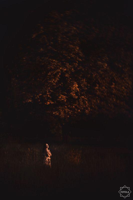 portaiture, female, model, evening, golden  hour,  портрет, женщины, вечер Evening sunphoto preview