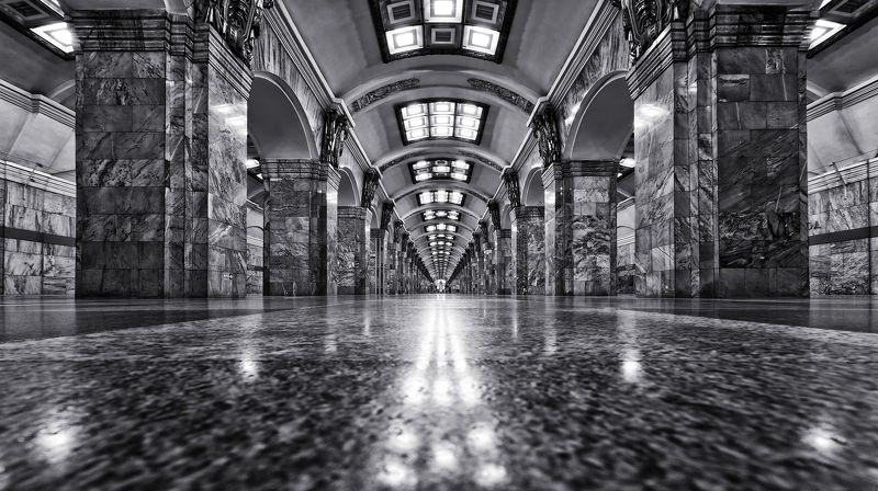 город,метро,станция,мрамор,архитектура Подземная геометрия.photo preview