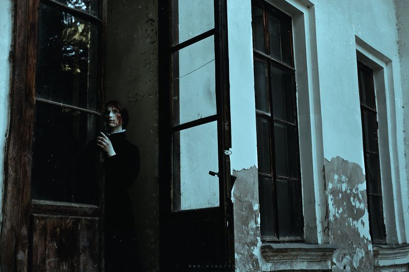 dark, art, horror, creepy О д е р ж и м о с т ьphoto preview