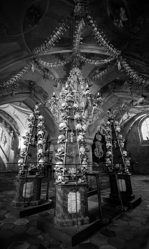 czech, kutna hora Kutna Hora Sedlec Churchphoto preview