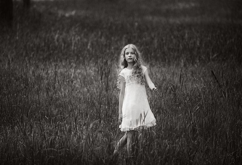 лето,дети, девочка, настроение photo preview