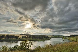 река Семенёк