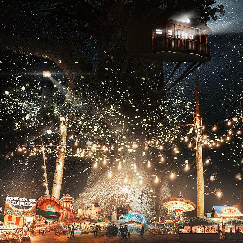 Ярмарка в Мидградеphoto preview