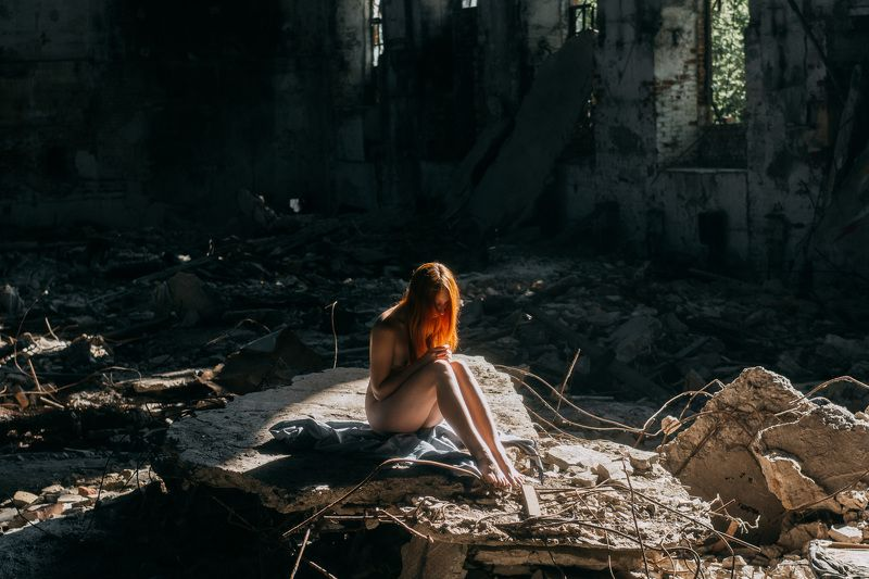 Lonelinessphoto preview