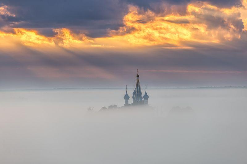 Сказочный сон в Дунилово.photo preview