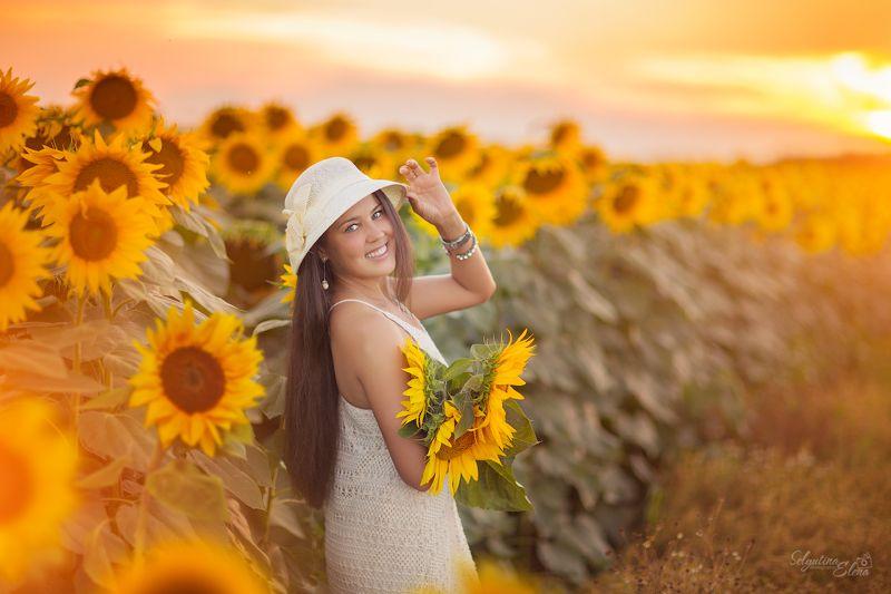 Солнечное настроение photo preview