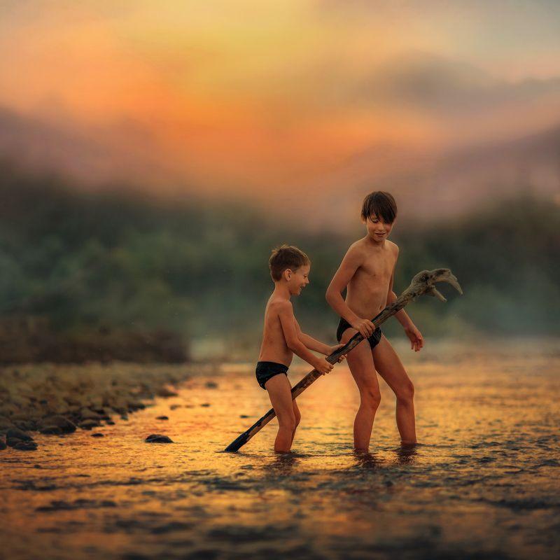 Практически аборигены)photo preview