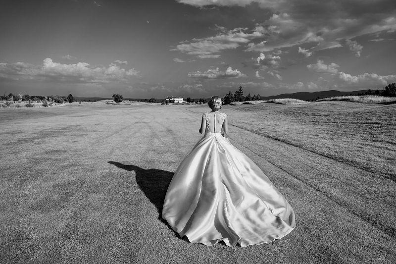 bride, wedding, Sofia, Bulgaria, sony, a9 photo preview