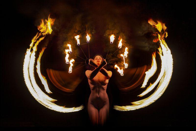 burn Hestia - Reburnphoto preview