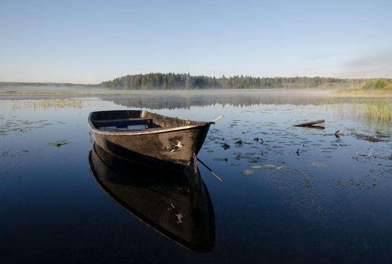природа,лодочки, Россия,Вятка Лодочки на берегуphoto preview