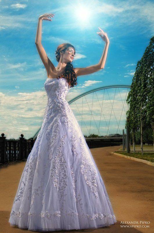 невеста, свадьба photo preview