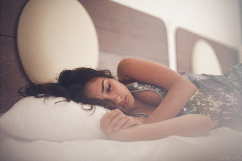 in one\'s sleepphoto preview