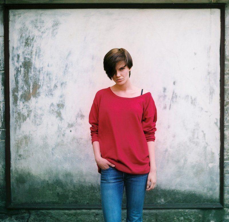 девушка, портрет photo preview