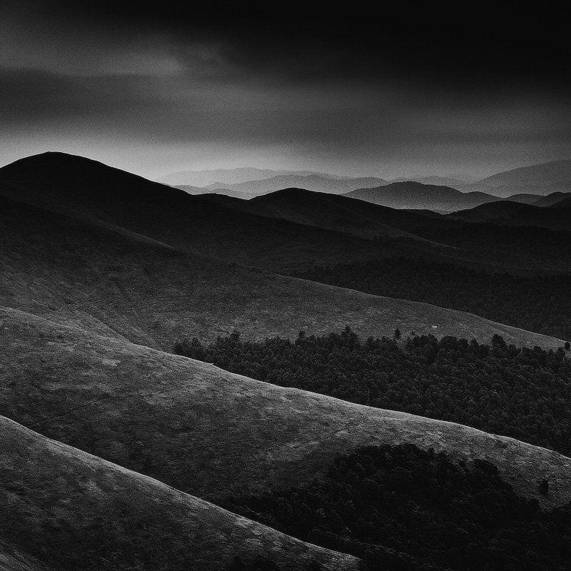 горы, карпаты, пейзаж photo preview