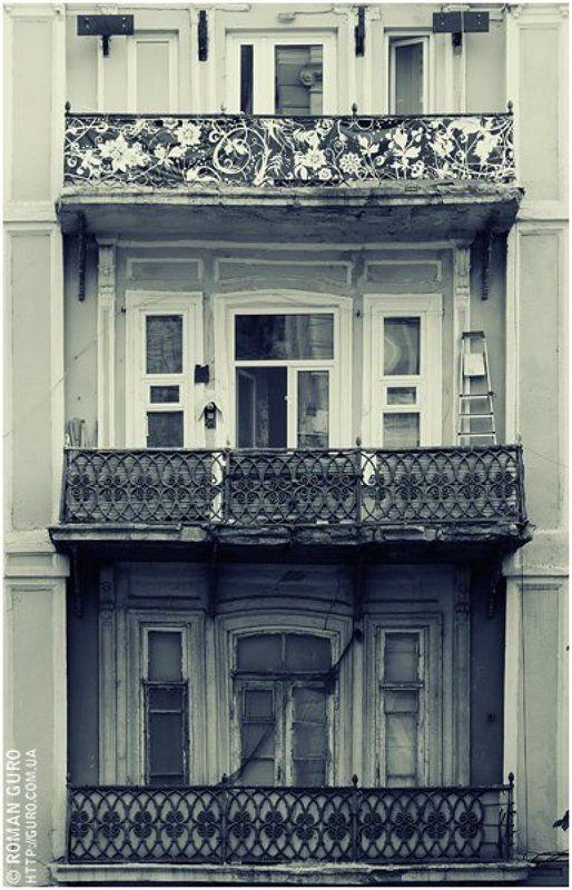 время, балконы photo preview