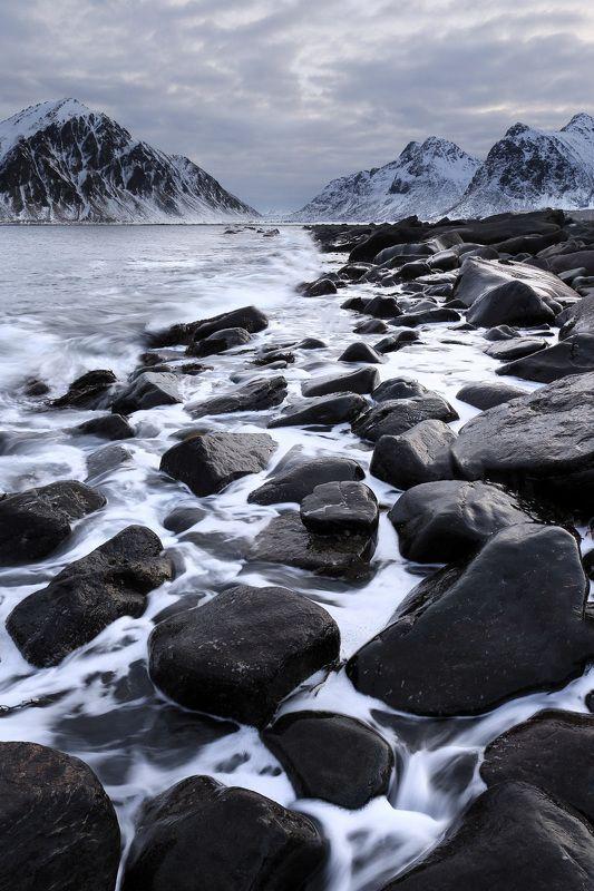 берег, камни, пейзаж, путешествие, travel, landscape, stones Каменистый берегphoto preview
