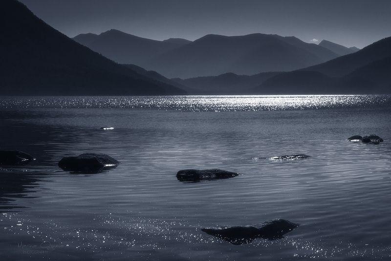 байкал, озеро Серебро Байкалаphoto preview