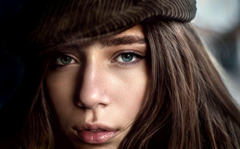 pentax, portrait, manual, lens, kharkov, kharkiv, харьков, jupiter Катяphoto preview