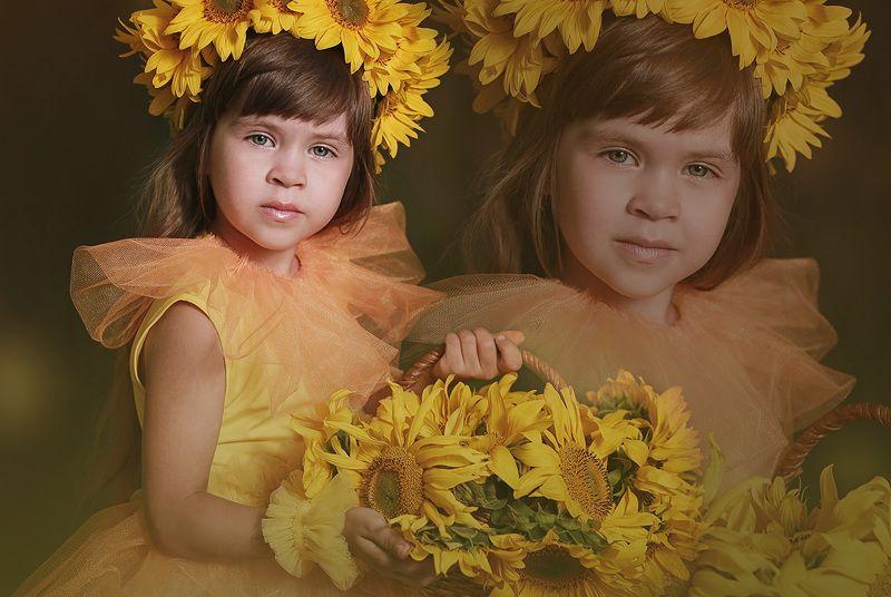 Цветочная фантазияphoto preview