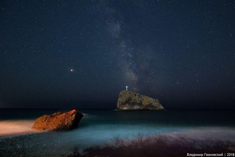 Мистерия летней ночиphoto preview