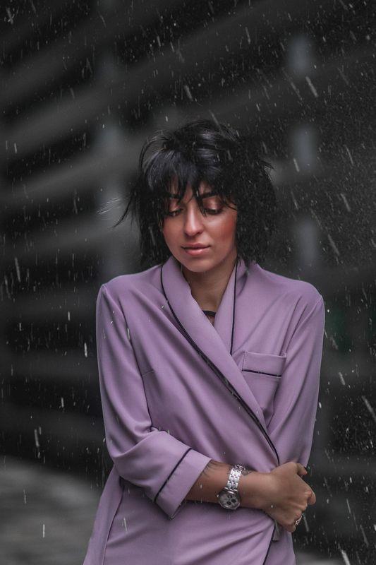дождь Под дождемphoto preview