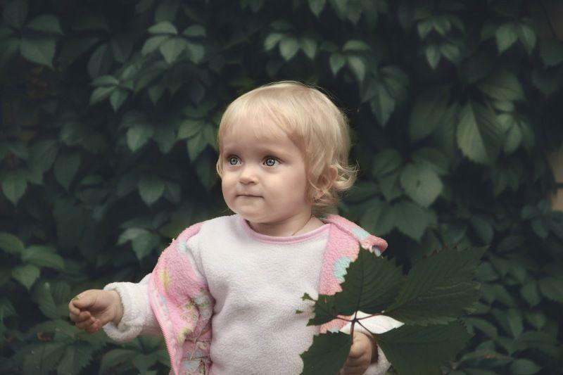 portrait, color, childhood, child, ребёнок, детство, семья, портрет, цвет  Roxannephoto preview