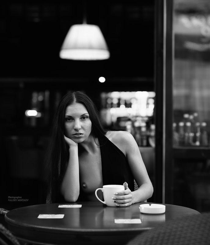 Утренний кофеphoto preview