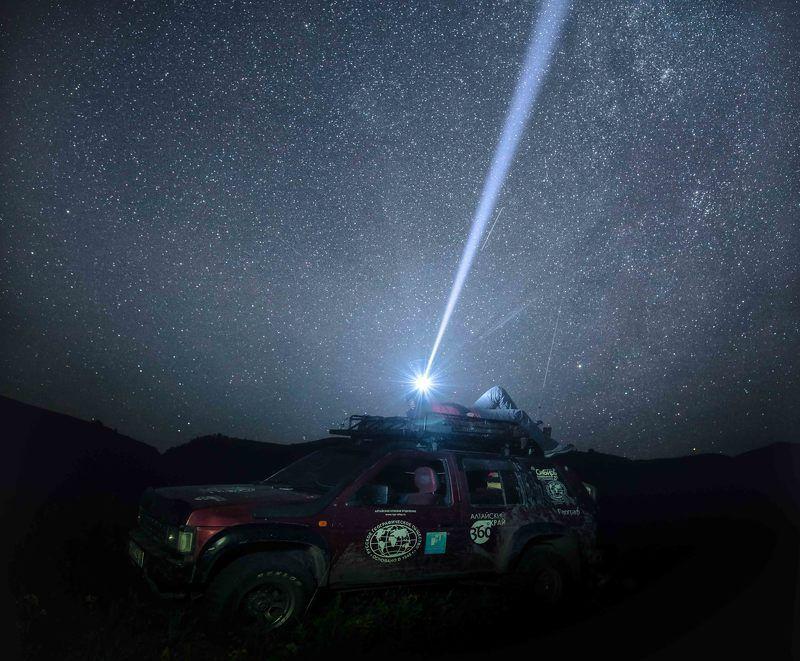 #рго #акорго #алтай #алтайскийкрай #тигирек #звёзды #пейзаж #ночь #млечныйпуть Ловец звёздphoto preview