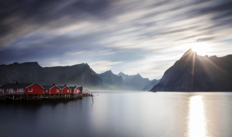 norway, lofoten, норвегия, лофотенские острова, Rorbuerphoto preview