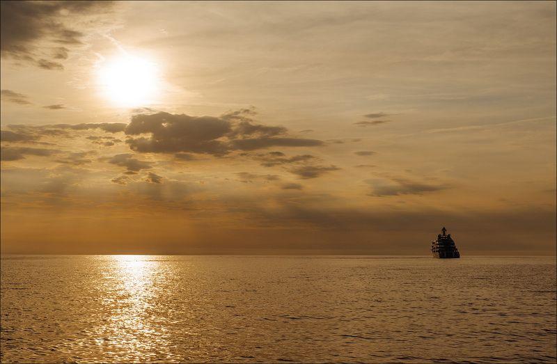 sea, travel, croatia, sun, sunset Farewellphoto preview