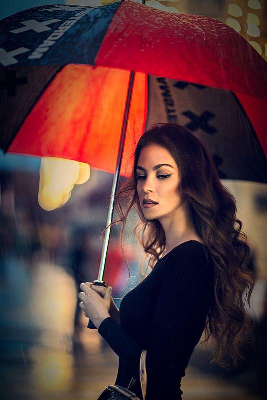 В Москве снова дожди..photo preview