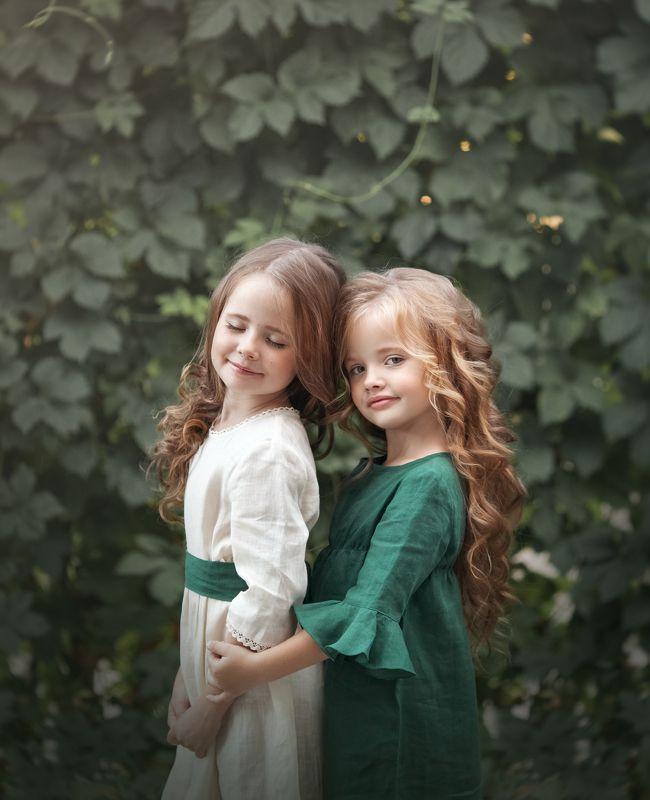 Сестренкиphoto preview